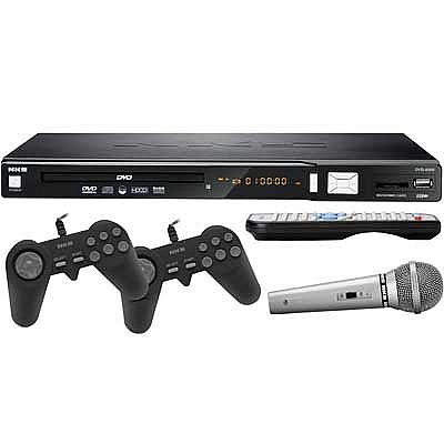 DVD PLAYER NKS DVD4500G